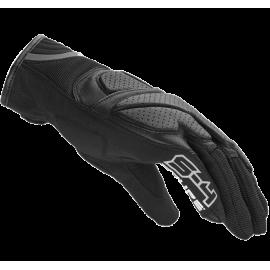 HELD RENEGADE sportowa kurtka tekstylna na motocykl czarna