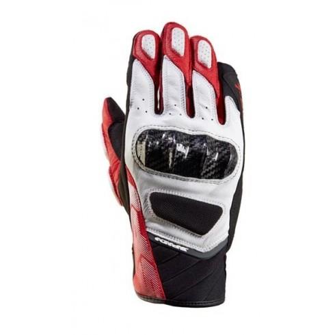 Czarne Wysokie Obuwie Motocyklowe Daytona Flash Turystyczne Buty Motocyklowe