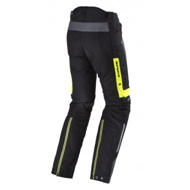Global Vision Oversite okulary motocyklowe żółte