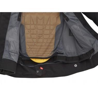Held Cosmo 3.0 Men Męska kurtka skórzana motocyklowa czarna-black