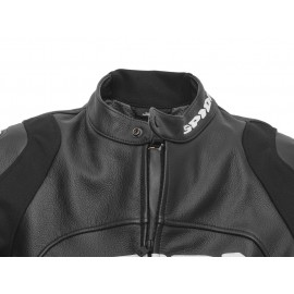 Held Cosmo 3.0 Lady Damska kurtka skórzana motocyklowa czarna-black