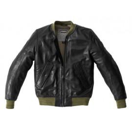 Held Evo Thrux Damskie skórzane rękawice motocyklowe czarne