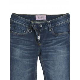HJC FG-17 METAL BLACK Kask motocyklowy integralny czarny