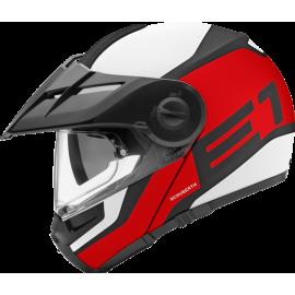 HELD LENA Damskie spodnie skórzane motocyklowe czarne