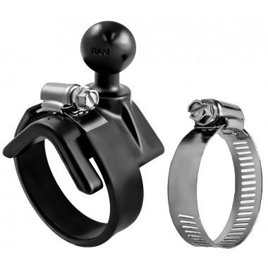 EVS G6 Lite Koszulka z ochraniaczami czarna