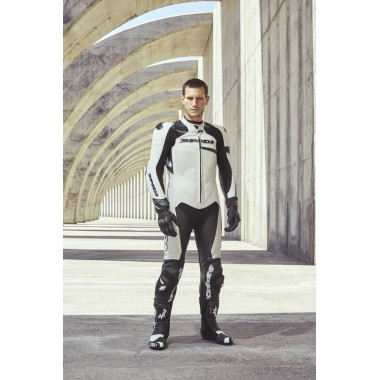 HELD HUSKY Maska ocieplająca neoprenowa czarna rozmiar M