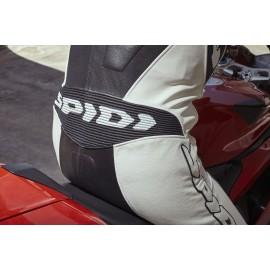 HELD CRANE Damskie spodnie jeans motocyklowe rozmiar 31