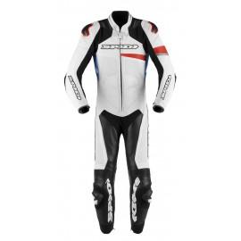 CABERG GHOST Kask motocyklowy otwarty czarny mat