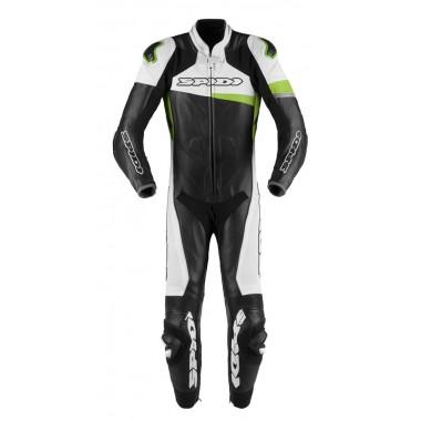 CABERG UNO Kask motocyklowy otwarty biały perłowy (2 szyby) XS