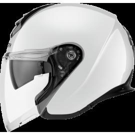 HJC FG-ST Rubbertone Kask motocyklowy integralny z blendą czarny