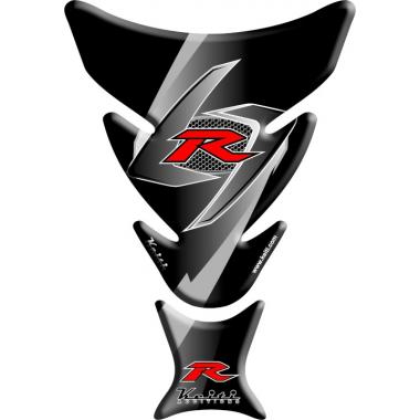 Tankpad Keiti FIRE PHOENIX