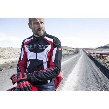 ALPINESTARS STELLA VIKA Skórzane spodnie motocyklowe czarne