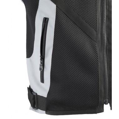 ALPINESTARS ANDES DRYSTAR Spodnie tekstylne motocyklowe czarne