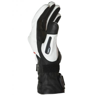 MT HELMETS Blade Solid Kask motocyklowy integralny biały połysk