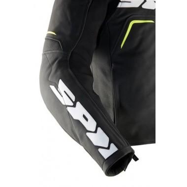 ALPINESTARS SPARTAN Lekkie tekstylne rękawice motocyklowe czarne