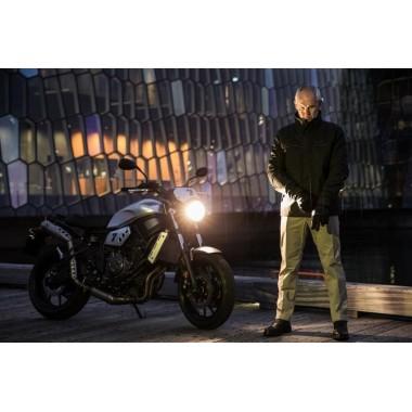 TKN Uniwersalna osłona przeciwsłonieczna do GPS i smartfonów 3,5'-7'
