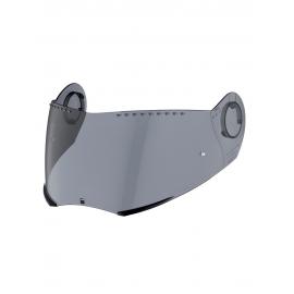 REBELHORN Pas do jeansów czarny