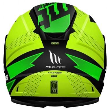 REBELHORN OPIUM RETRO Damskie rękawice skórzane motocyklowe czarne