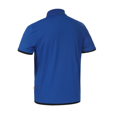 REBELHORN RUNNER Skórzane spodnie motocyklowe czarne