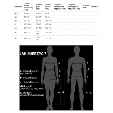 OXFORD RAINSEAL Spodnie przeciwdeszczowe fluo