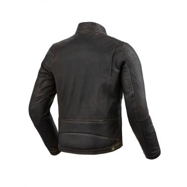 OXFORD RAINSEAL Spodnie przeciwdeszczowe czarne