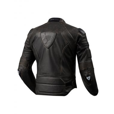 OXFORD FIRST TIME Tankbag pod zbiornik paliwa z paskami 18 litrów czarny