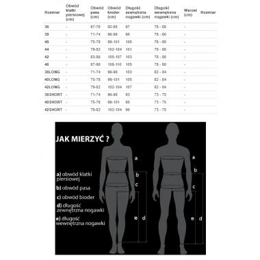 KNOX CHEST GUARD Ochraniacz protektor klatki piersiowej