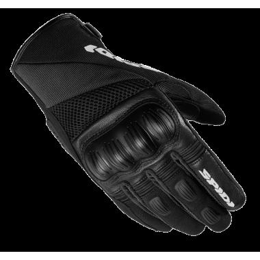 REDLINE ROCK Jeans-owe spodnie motocyklowe czarne