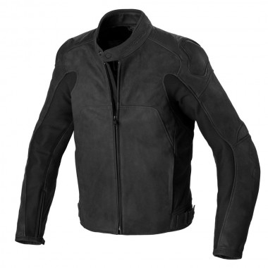RUKKA SIMOT Tekstylna kurtka motocyklowa gore-tex czarno/szara/fluo