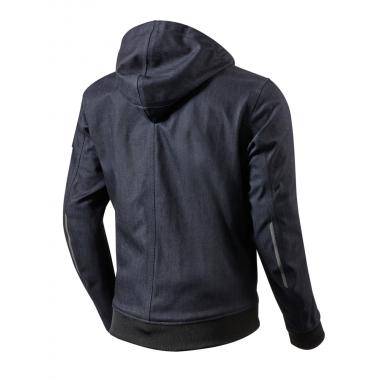 SPIDI Y138 071 Tronik Wind Pro Jednoczęściowy kombinezon na motocykl wyścigowy czerwony