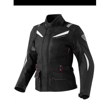 SPIDI Y128 014 Supersport Touring Męski kombinezon dwuczęściowy czerwono-szary