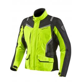 SPIDI Y138  011 Tronik Wind Pro Męski kombinezon sportowy na motocykl czarno-biały