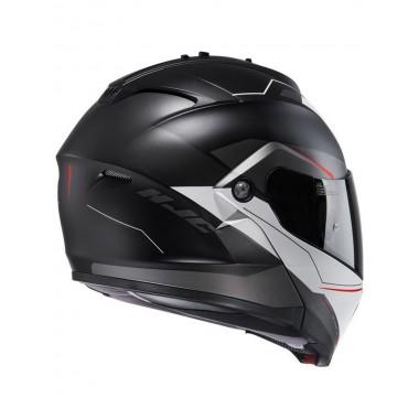 SPIDI D193 026 Armakore Męska tekstylna kurtka motocyklowa czarna