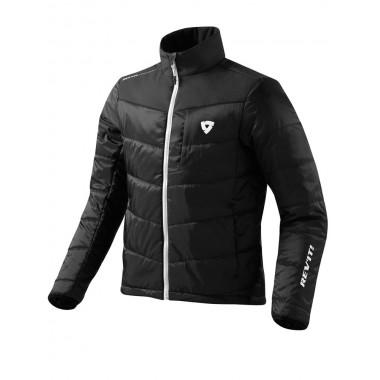 SPIDI P181 026 Rock Lady Damska skórzana kurtka motocyklowa czarna
