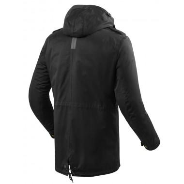 RICHA SUMMER BREEZE LADY Damskie tekstylne spodnie motocyklowe czarne