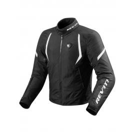 RICHA MEMPHIS COGNAC Męska skórzana kurtka motocyklowa brązowa