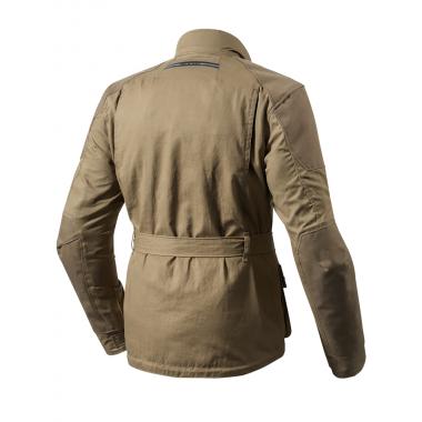 RICHA X-PRO Sportowe skórzane rękawice motocyklowe czarne