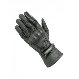 RICHA VULCAN Męskie turystyczne buty motocyklowe czarne