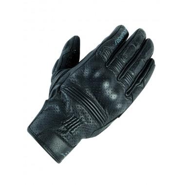 RICHA PRO RACING Sportowe buty motocyklowe czarne