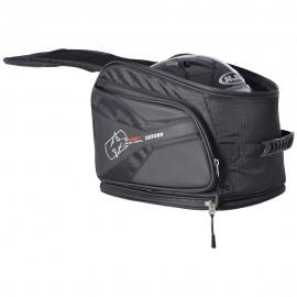 SW-MOTECH Bidon aluminiowy 0,6l srebrny