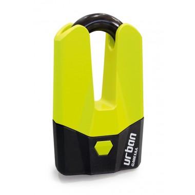 RICHA CAMARGUE Tekstylne spodnie motocyklowe czarne