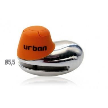 RICHA CONDOR Długa turystyczna kurtka motocyklowa czarna/zielona fluo