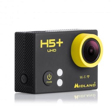 RICHA H2O WAIST BAG Torba motocyklowa o pojemności 2 litrów czarna