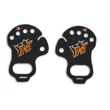 SPIDI J49 265 Fatigue Spodnie tekstylne motocyklowe jeans zielone