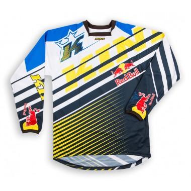 SPIDI U76 486 4Season Męskie spodnie motocyklowe czarno-zielone