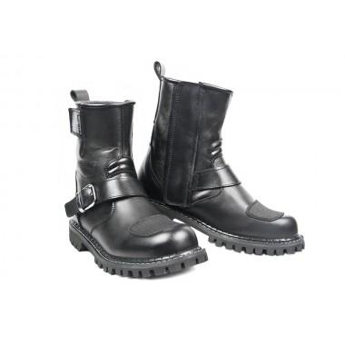 SPIDI J22 110 Crew Spodnie motocyklowe jeans-owe męskie
