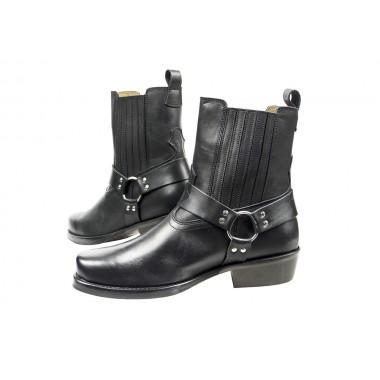 SPIDI J18 110 J & K Stretch Klasyczne jeans-owe spodnie motocyklowe niebieskie