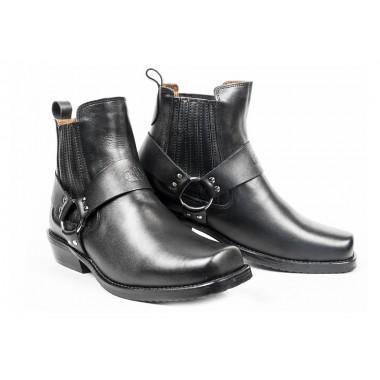 SPIDI U72 026 Thunder Short Wodoodporne spodnie motocyklowe czarne