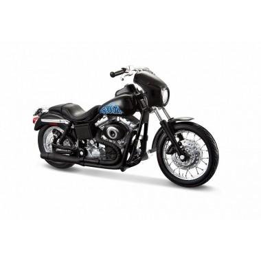 SPIDI Q28 026 RR Pro Pants Motocyklowe spodnie skórzane czarne