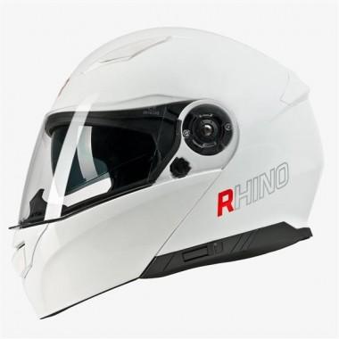 SPIDI Q28 021 RR Pro Pants Motocyklowe spodnie skórzane szaro-czerwone
